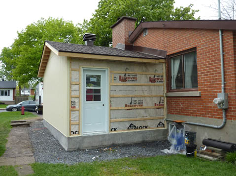 Pointe claire roofing